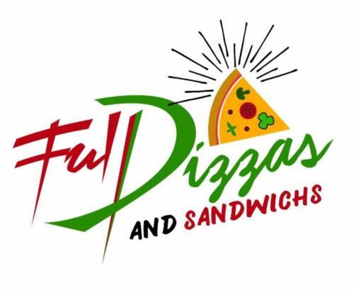 Full Pizzas